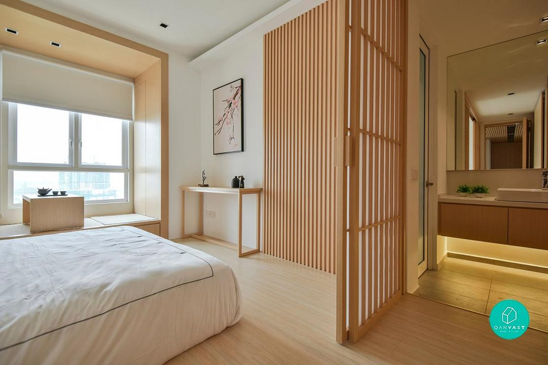 How to Choose The Right Floor Colour