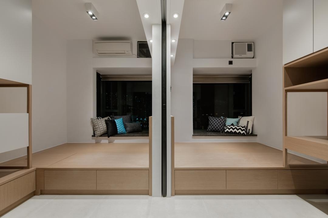 Villa Esplanada by Pixel Interior Design