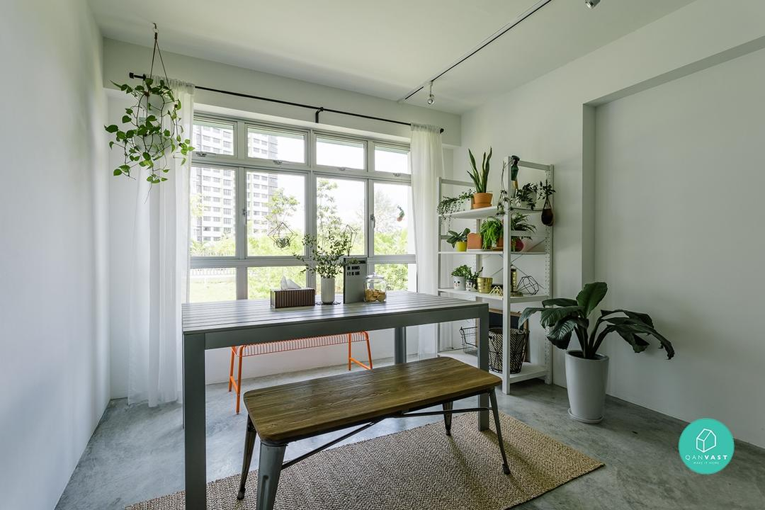 Quick Hacks to Refresh Home