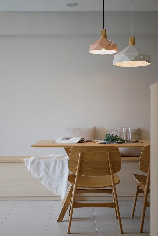 Minimalistic, HDB, Punggol Central, Interior Designer, Authors • Interior & Styling