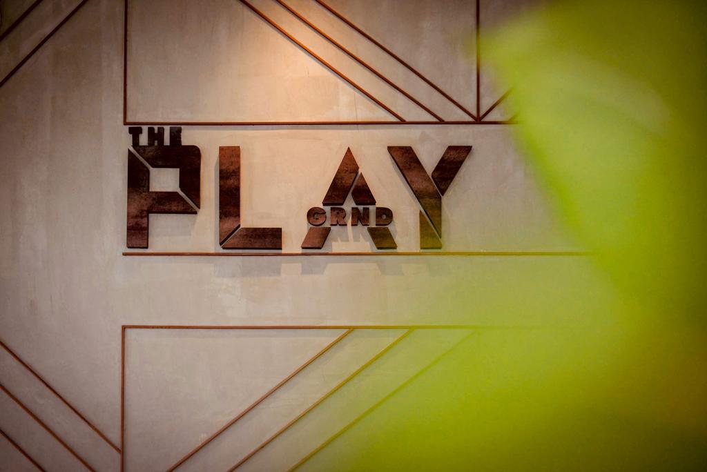 Playground, Commercial, Interior Designer, Dot Works