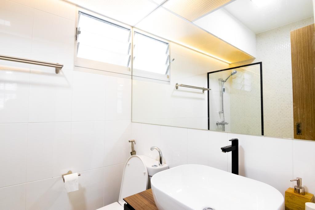 Contemporary, HDB, Bathroom, Bukit Batok West, Interior Designer, 9 Creation