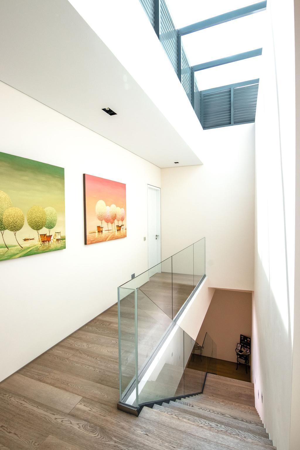 Contemporary, Landed, Jalan Limau Bali, Interior Designer, 9 Creation