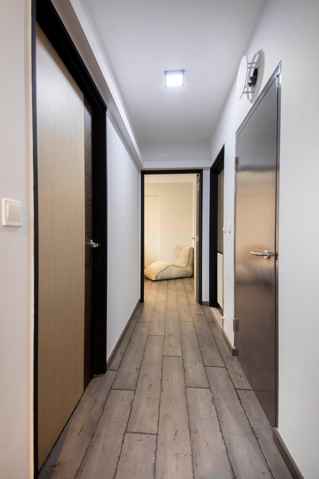 Contemporary, HDB, Bukit Batok West Avenue 8, Interior Designer, U-Home Interior Design