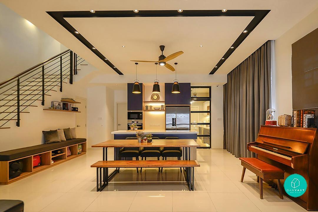 Affordable Interior Designers Malaysia