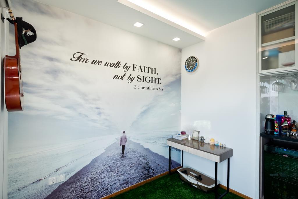 Contemporary, Condo, Jade Residences, Interior Designer, Klein Interiors