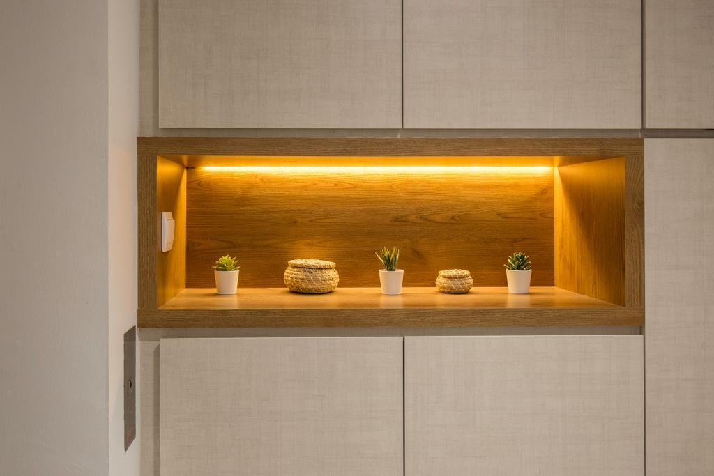 Contemporary, Condo, Meadows @ Pierce, Interior Designer, Style Living Interior