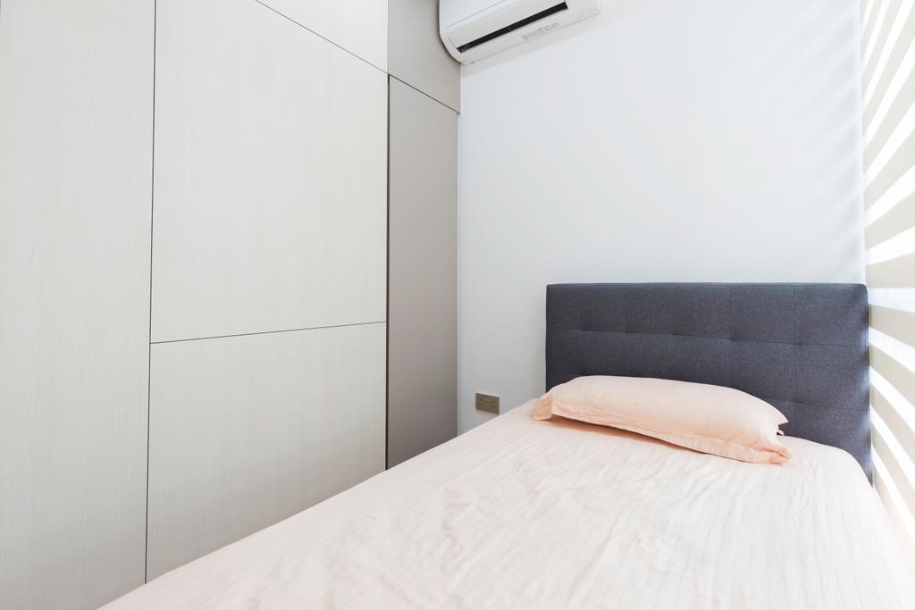 Contemporary, Condo, Marlene Ville, Interior Designer, U-Home Interior Design