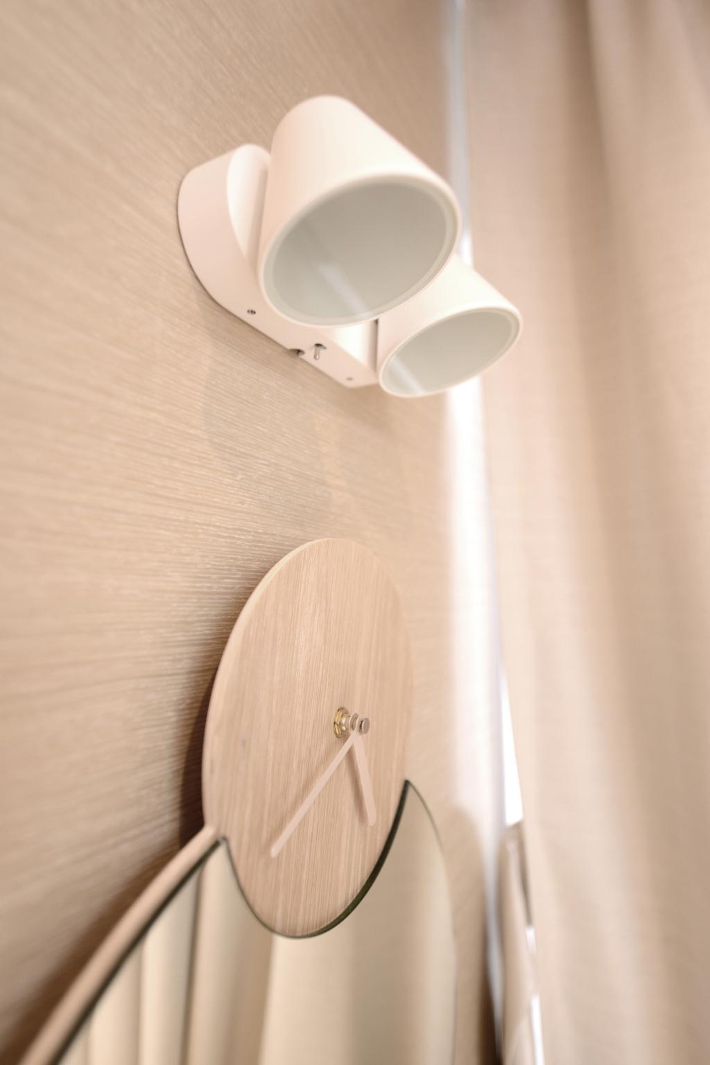 簡約, 私家樓, 睡房, 逸樺園, 室內設計師, 爾雋設計