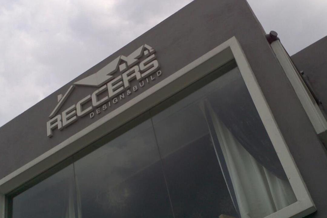Reccers Design & Build Sdn. Bhd.