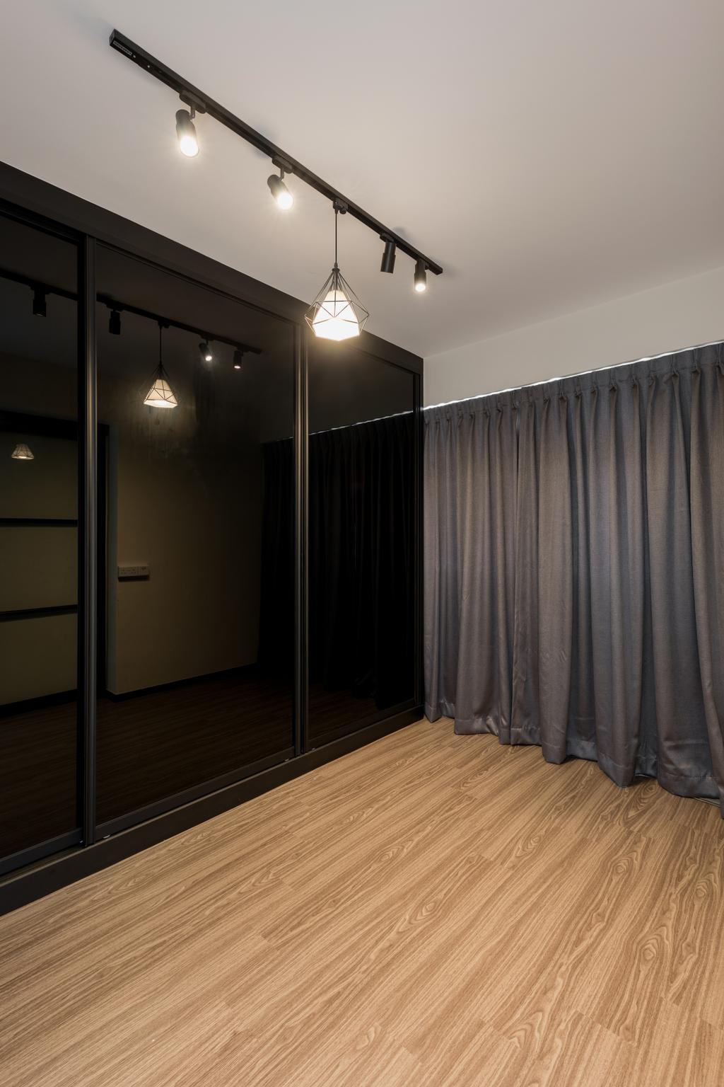 Contemporary, HDB, Canberra Street, Interior Designer, Starry Homestead