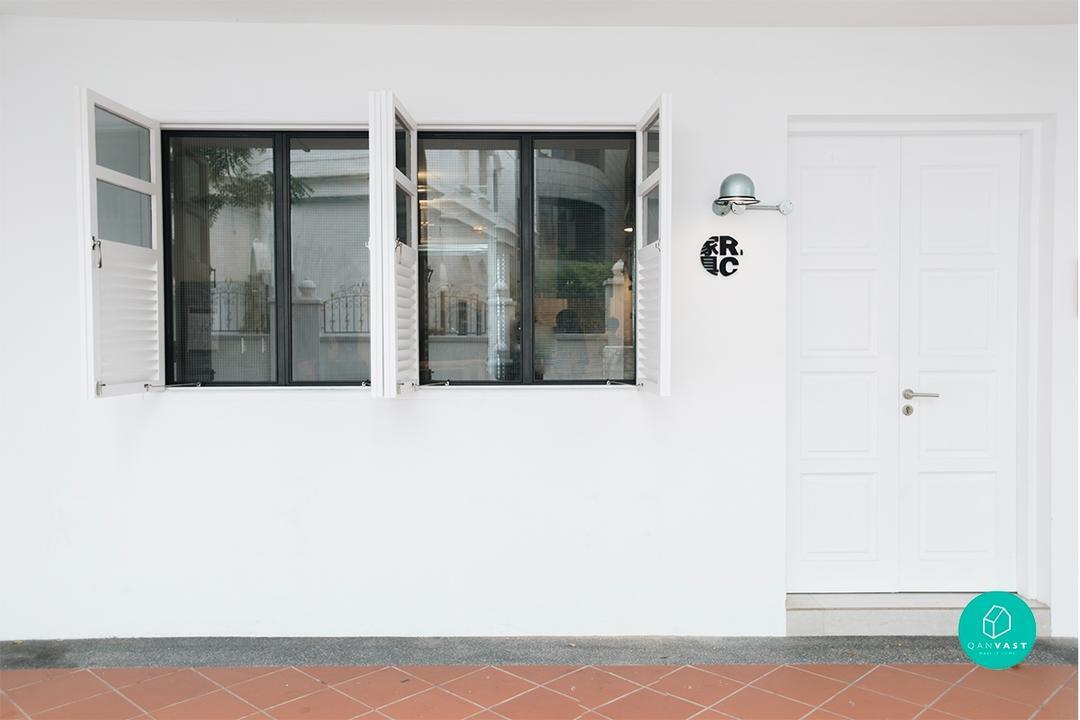 furniture store singapore retro colony