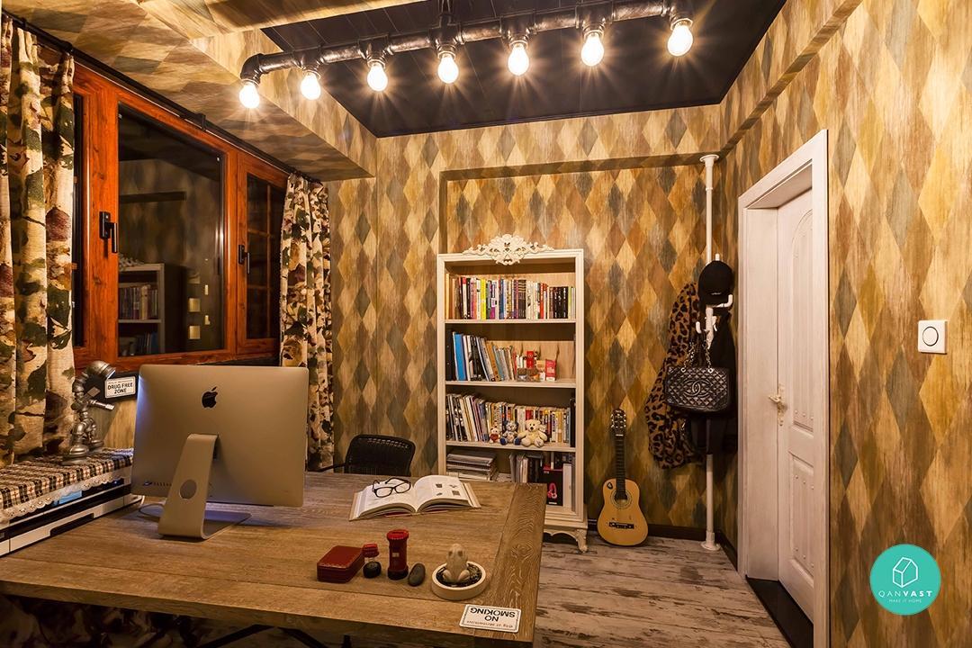 9 Amazing Buzzfeed-worthy Homes
