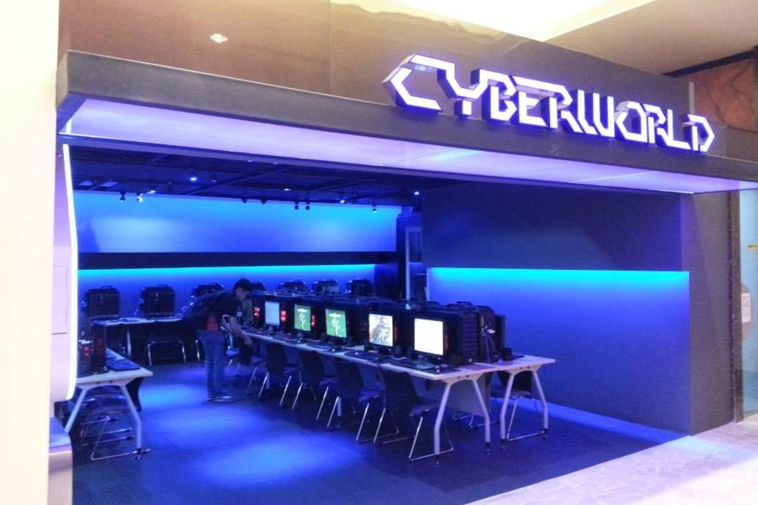 Cyberworld, Genting