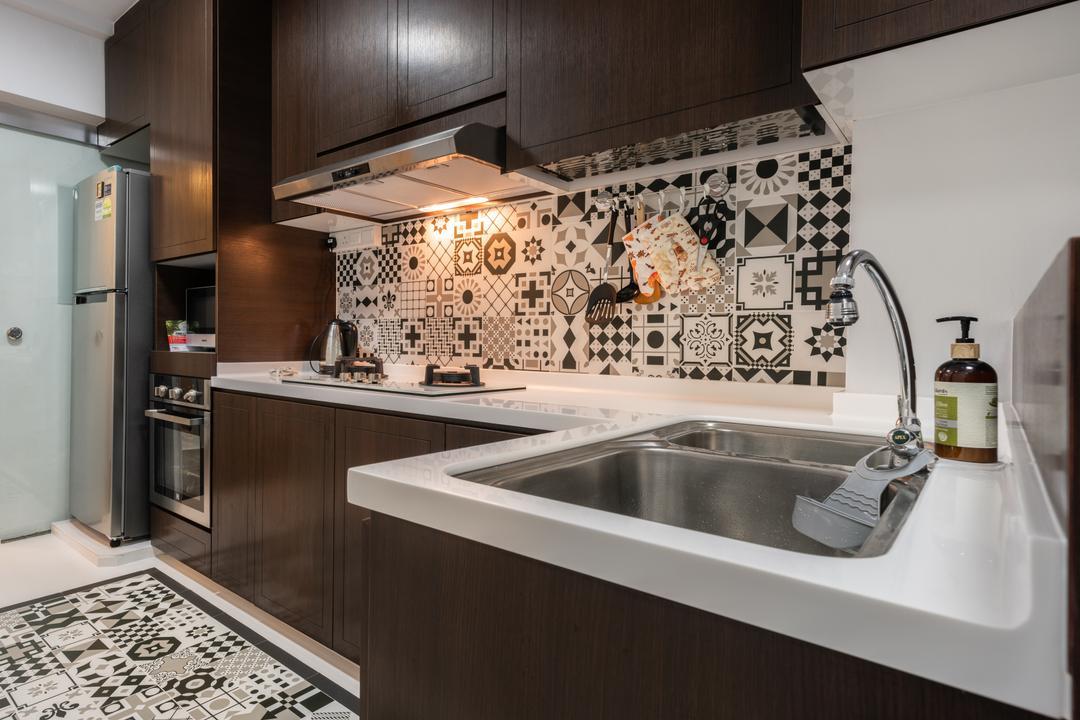 Bukit Batok West Avenue 5 by NID Design Group