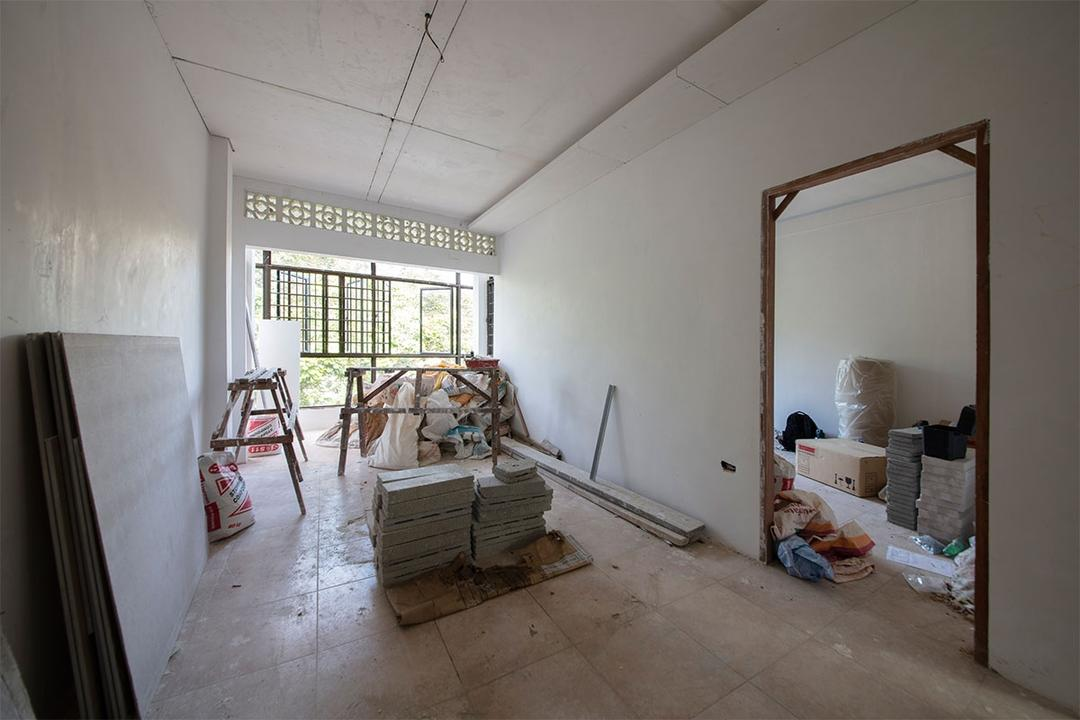 Why are resale renovations expensive in Singapore