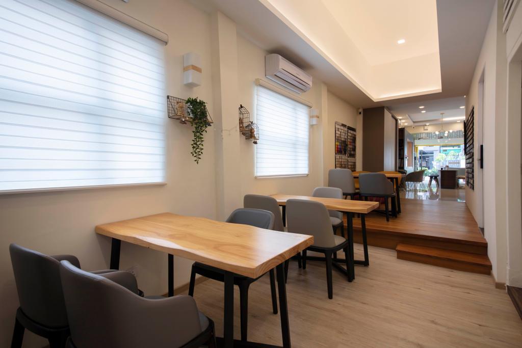 Macpherson Road, Commercial, Interior Designer, ECasa Studio, Contemporary