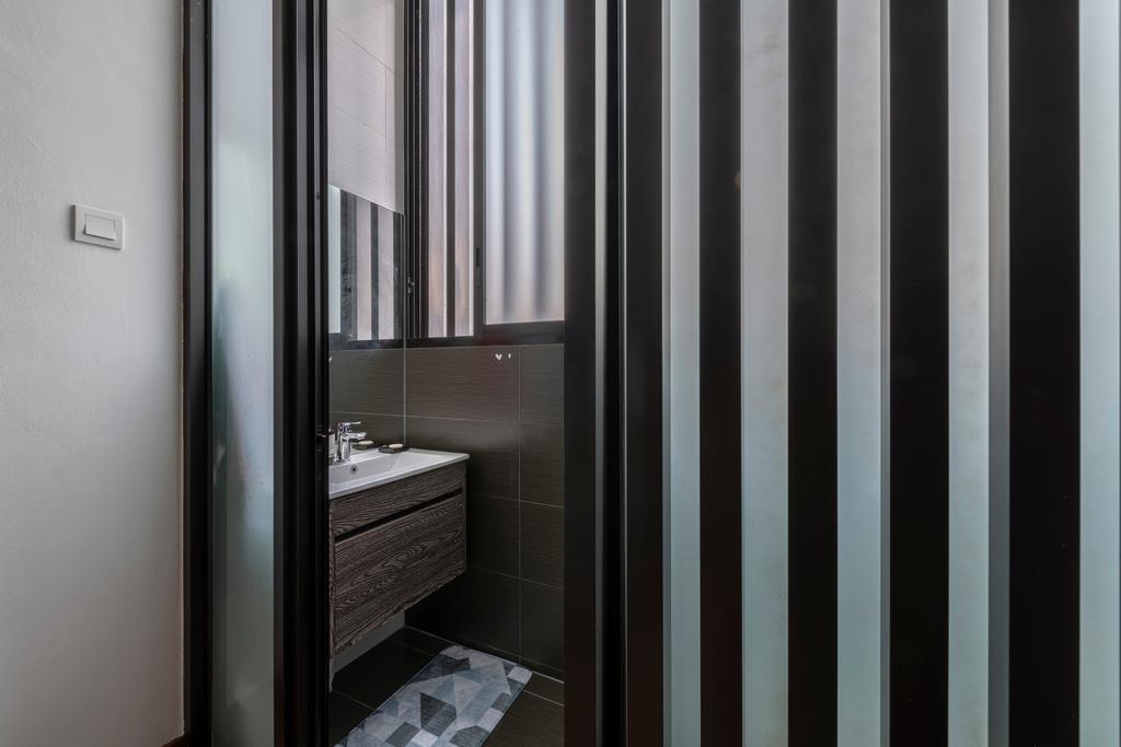 Contemporary, Condo, Bukit Teresa Close, Interior Designer, Silvotino Design
