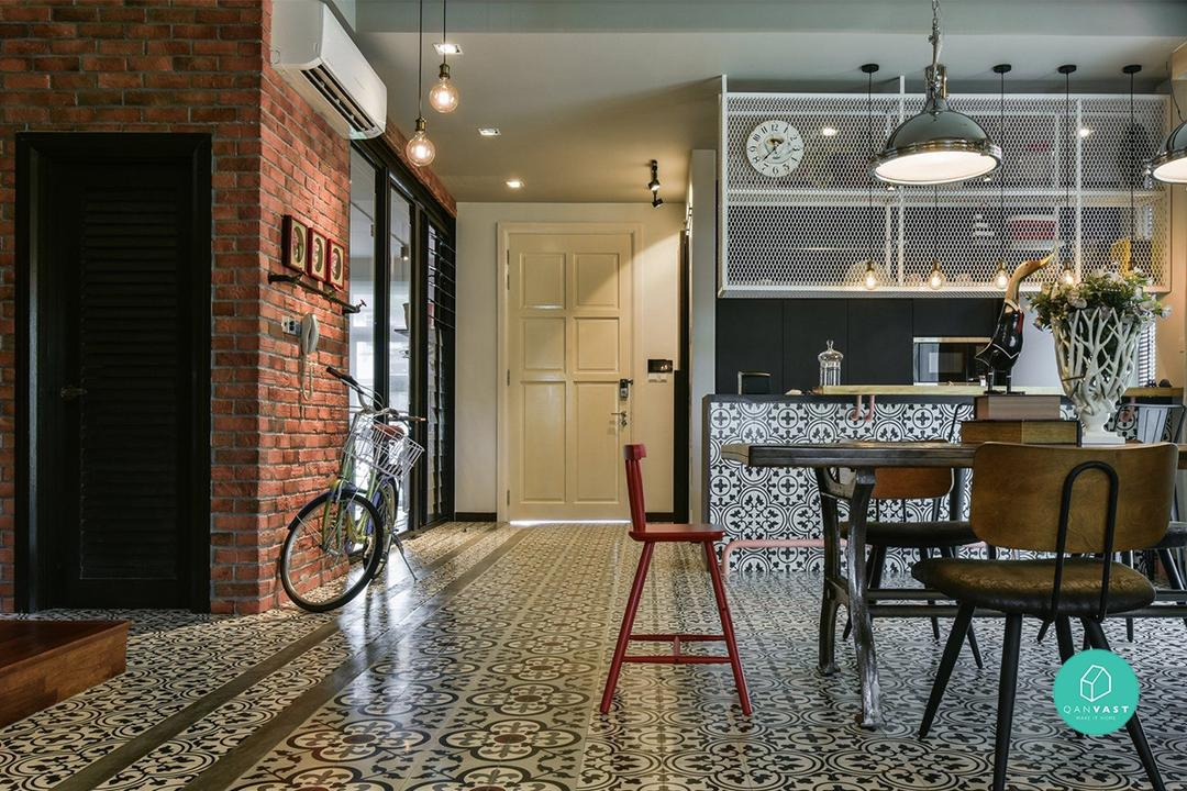 Unconventional Homes in Malaysia 19