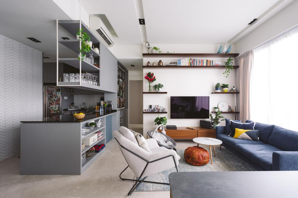 Highline Residences by Habit