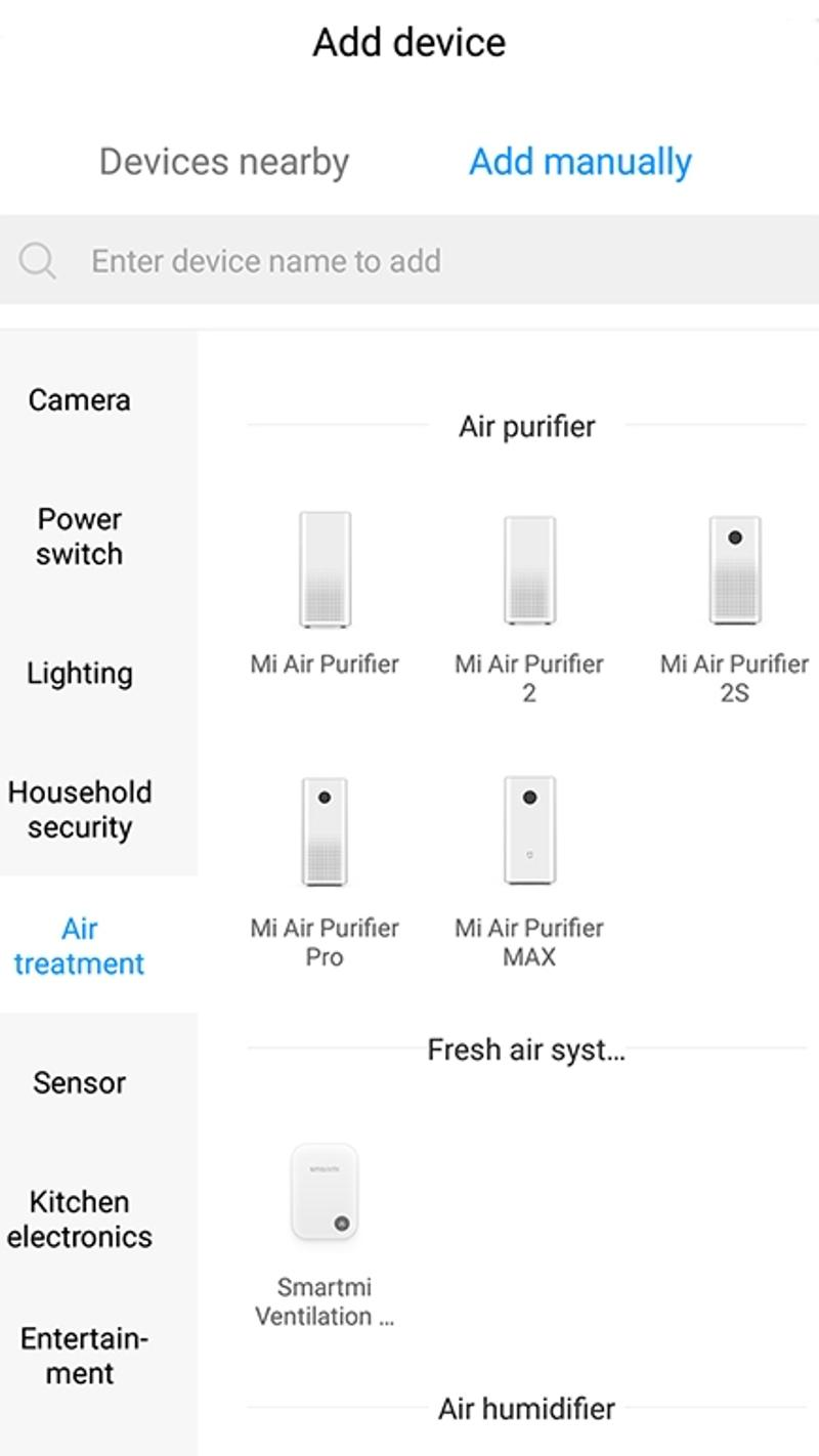 xiaomi air purifier 2s product review