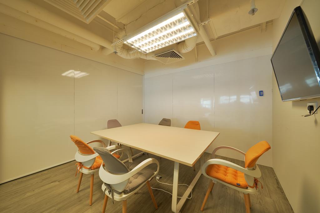 創新中心, 商用, 室內設計師, Homing Interior Design