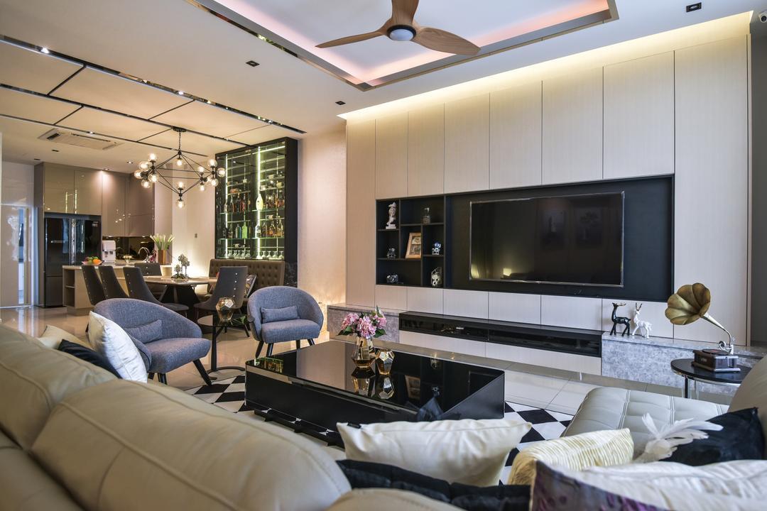 interior design malaysia home renovation ideas qanvast