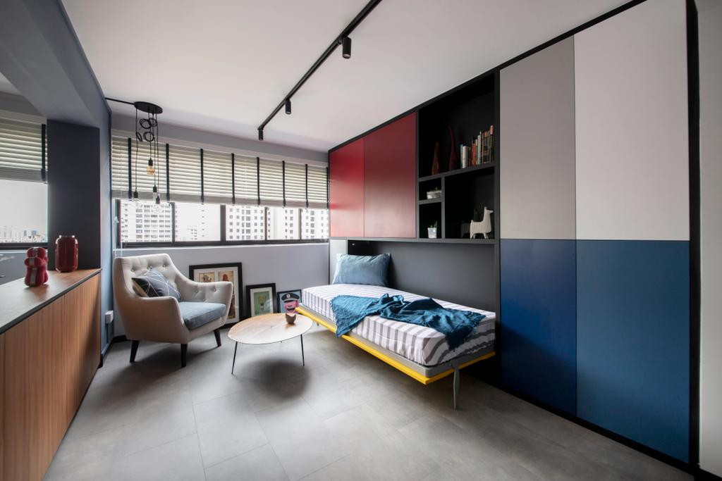 Lorong 2 Toa Payoh by Free Space Intent