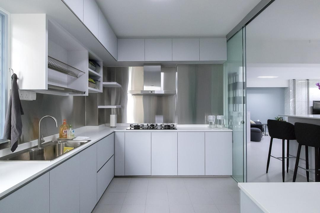 Woodlands Avenue 5 by Style Living Interior