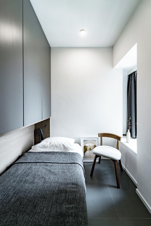 私家樓, 睡房, 碧堤半島, 室內設計師, monoo interior Limited