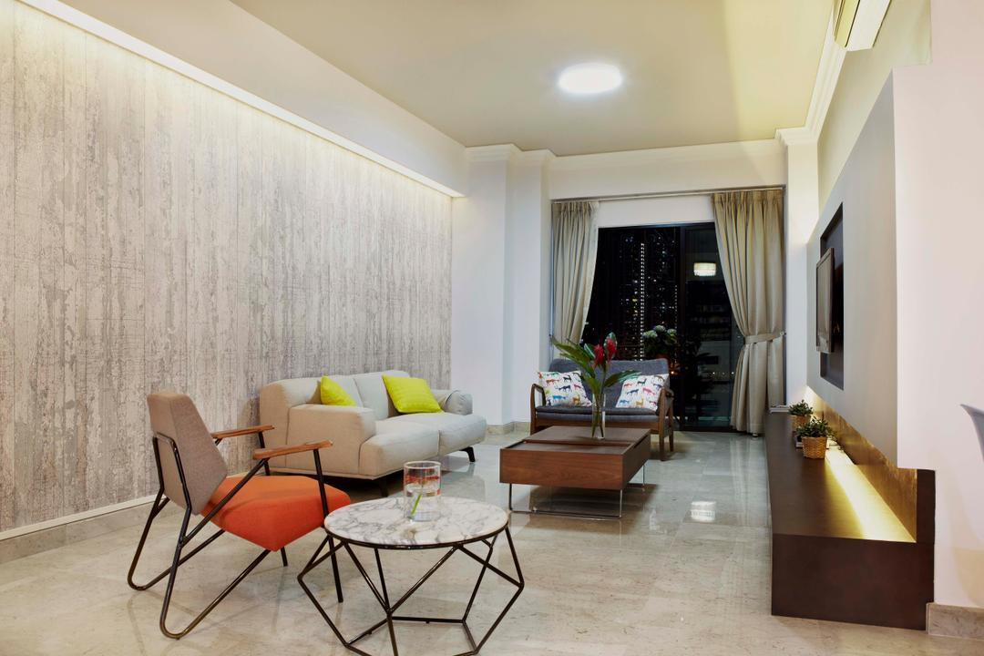 The Anchorage Living Room Interior Design 5