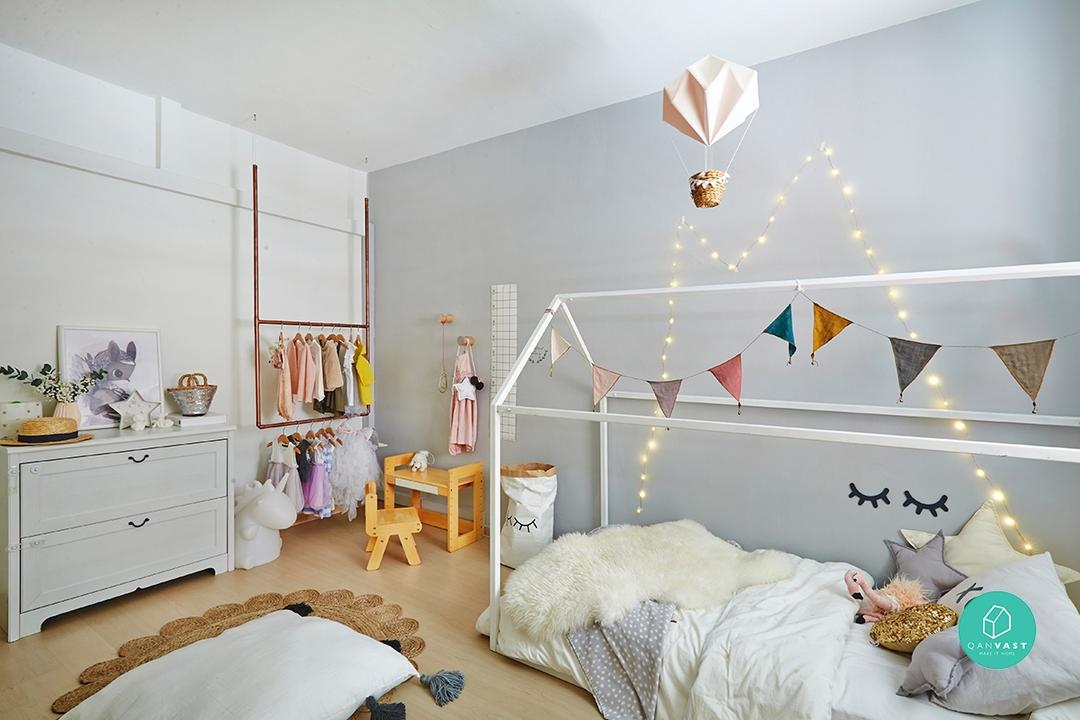 Where to Shop For… Stylish Kids' Furniture 2