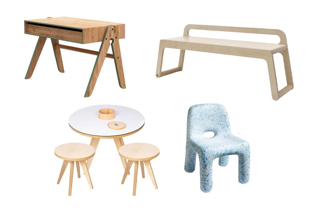 Stylish Kids' Furniture Stores in Singapore