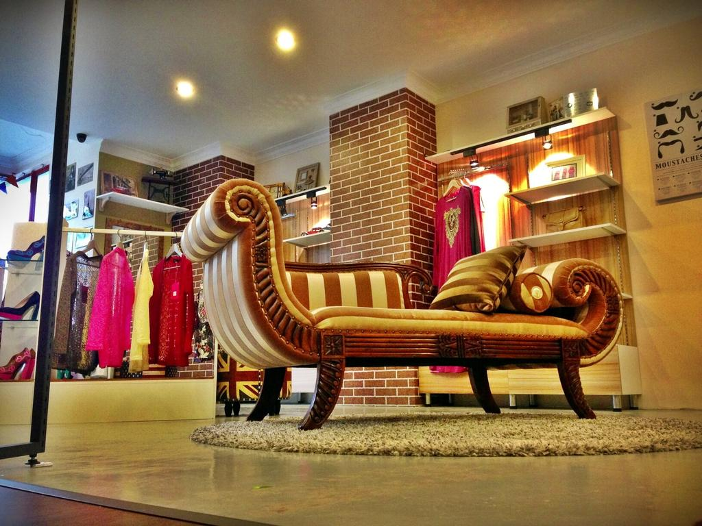 Dreemika, Seksyen 7, Shah Alam, Commercial, Interior Designer, Haven Interior & Construction Sdn Bhd