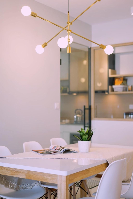 Contemporary, HDB, Dining Room, Sumang Lane, Interior Designer, Authors • Interior & Styling, Scandinavian