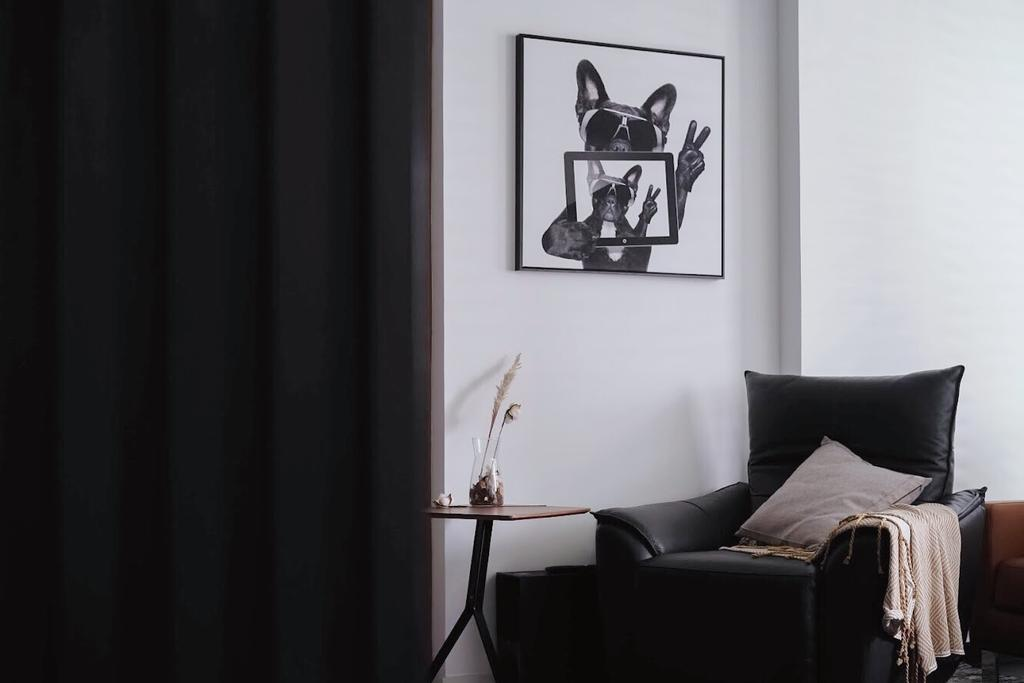Contemporary, Condo, Trilive, Interior Designer, Authors • Interior & Styling