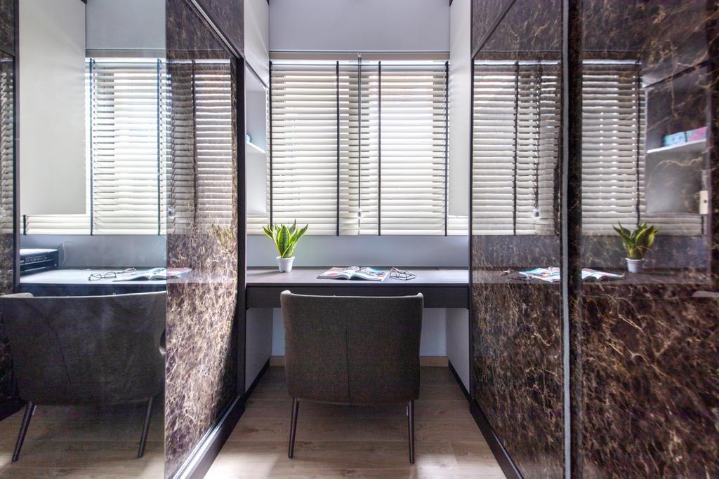 Contemporary, Condo, The Criterion, Interior Designer, Anhans Interior Design