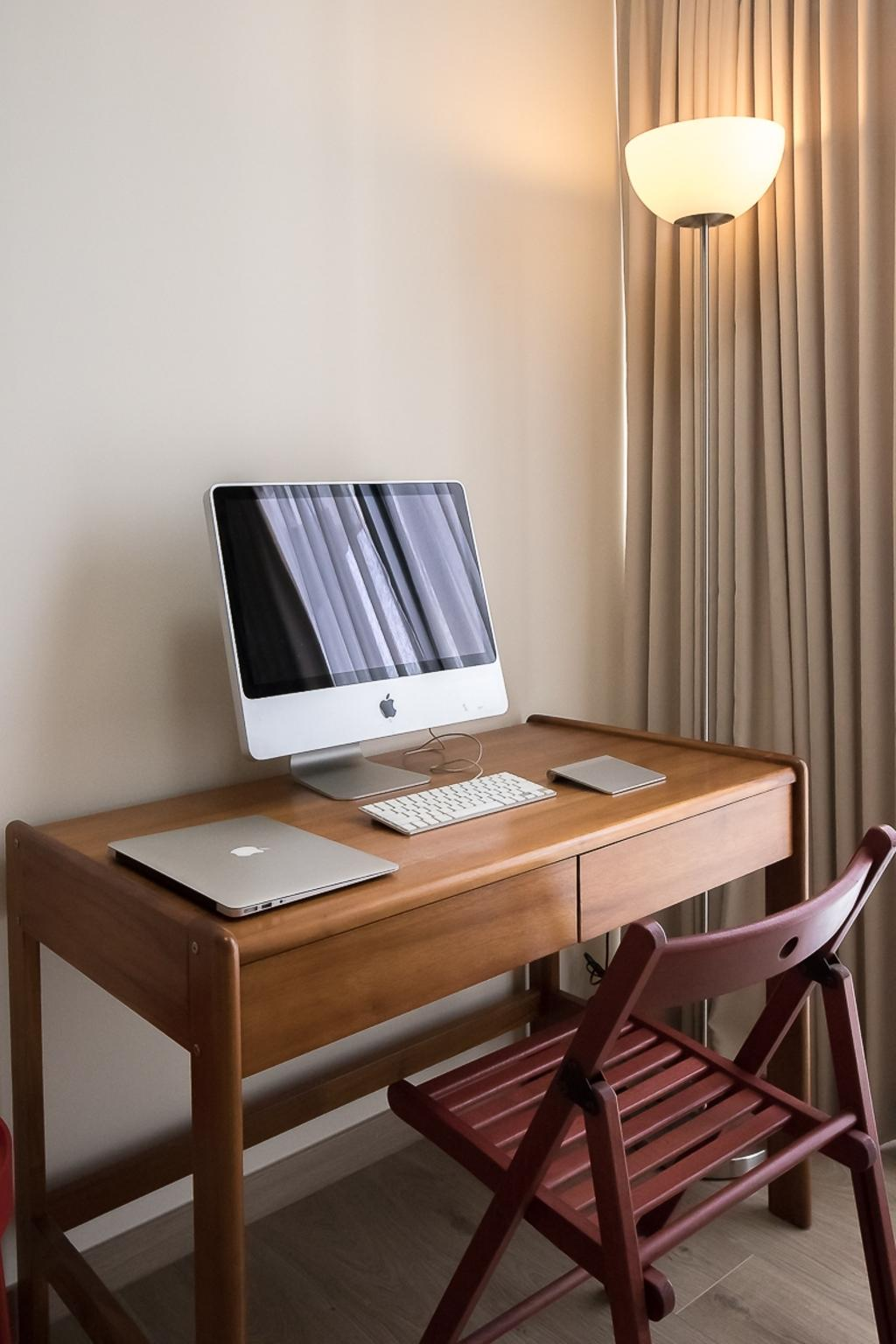 Contemporary, Condo, Study, The Criterion, Interior Designer, Style Living Interior