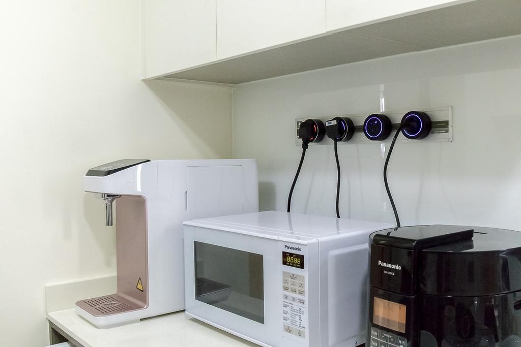 Contemporary, Condo, Kitchen, The Criterion, Interior Designer, Style Living Interior