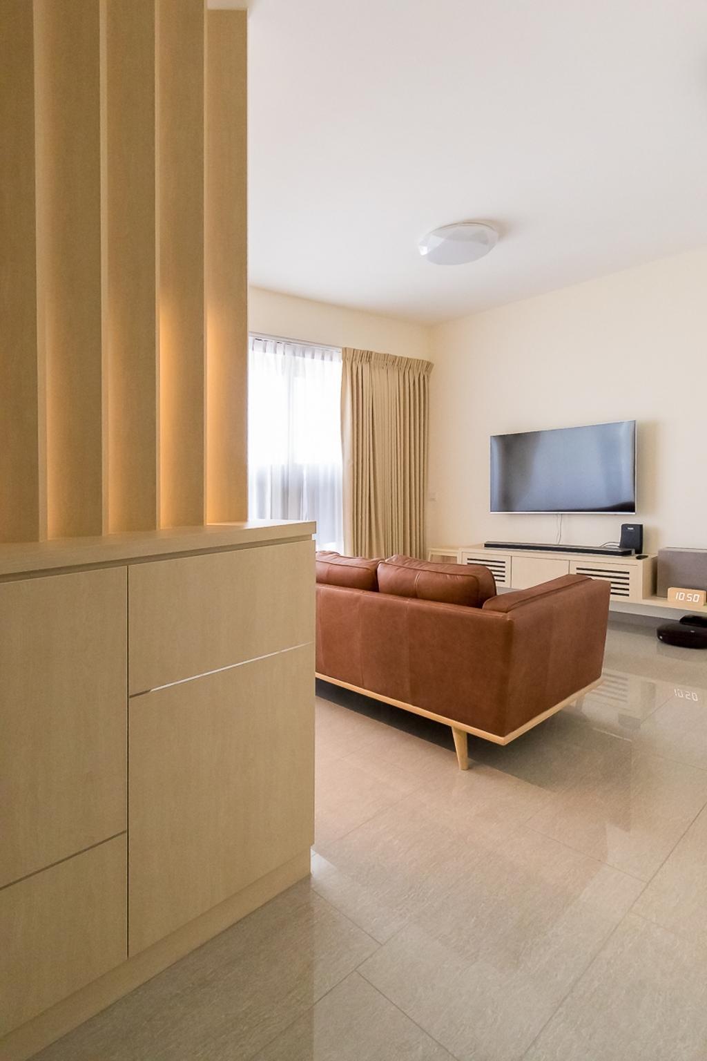 Contemporary, Condo, Living Room, The Criterion, Interior Designer, Style Living Interior