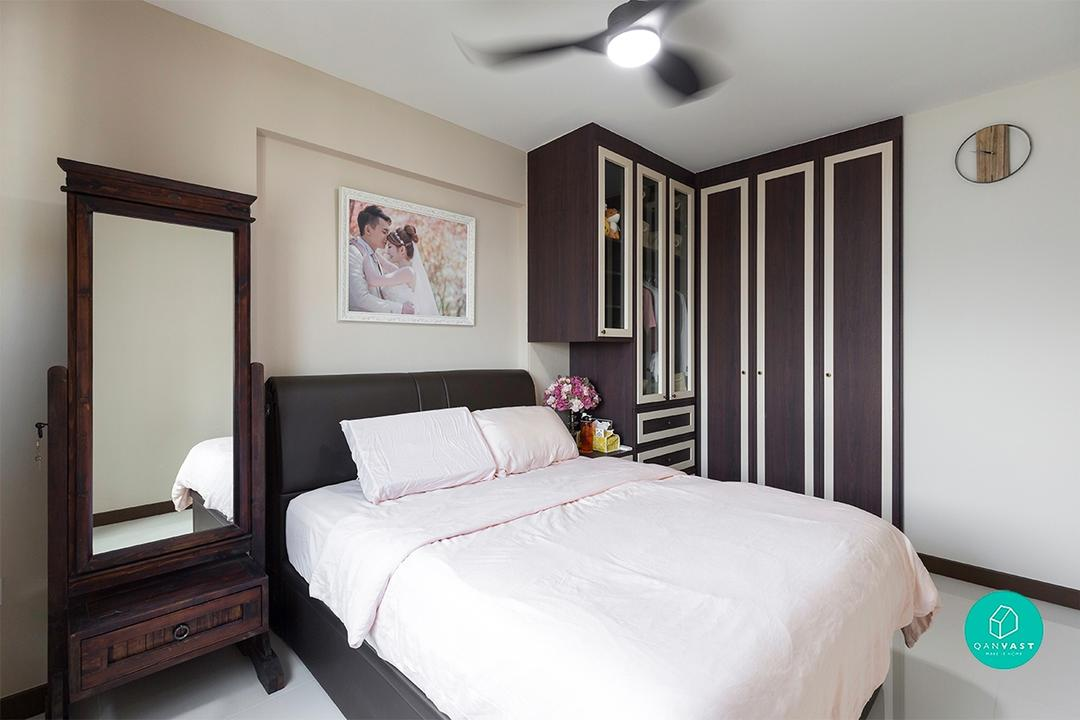 HDB Renovation in Bedok