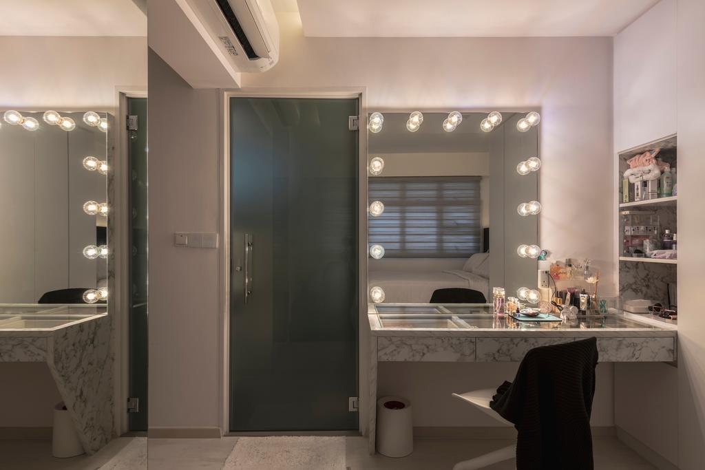 Contemporary, HDB, Bukit Batok West Avenue 8, Interior Designer, Ascenders Design Studio