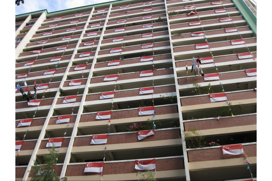 39 Reasons That Make Singapore Home