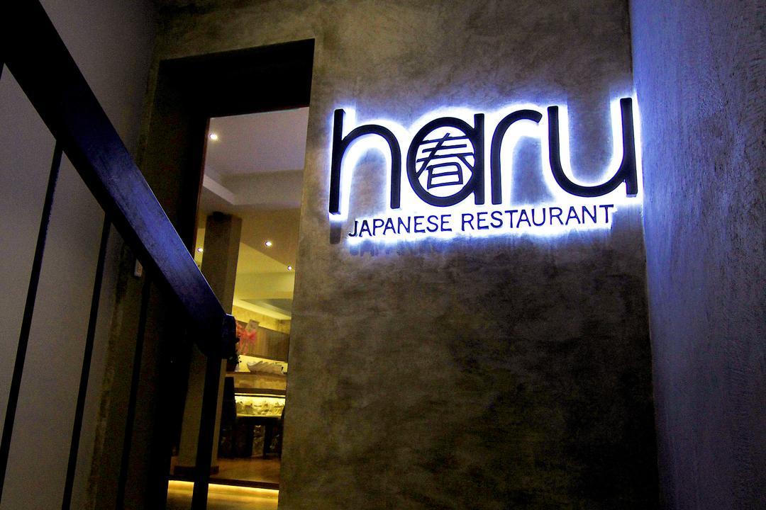 Haru Japanese Restaraunt