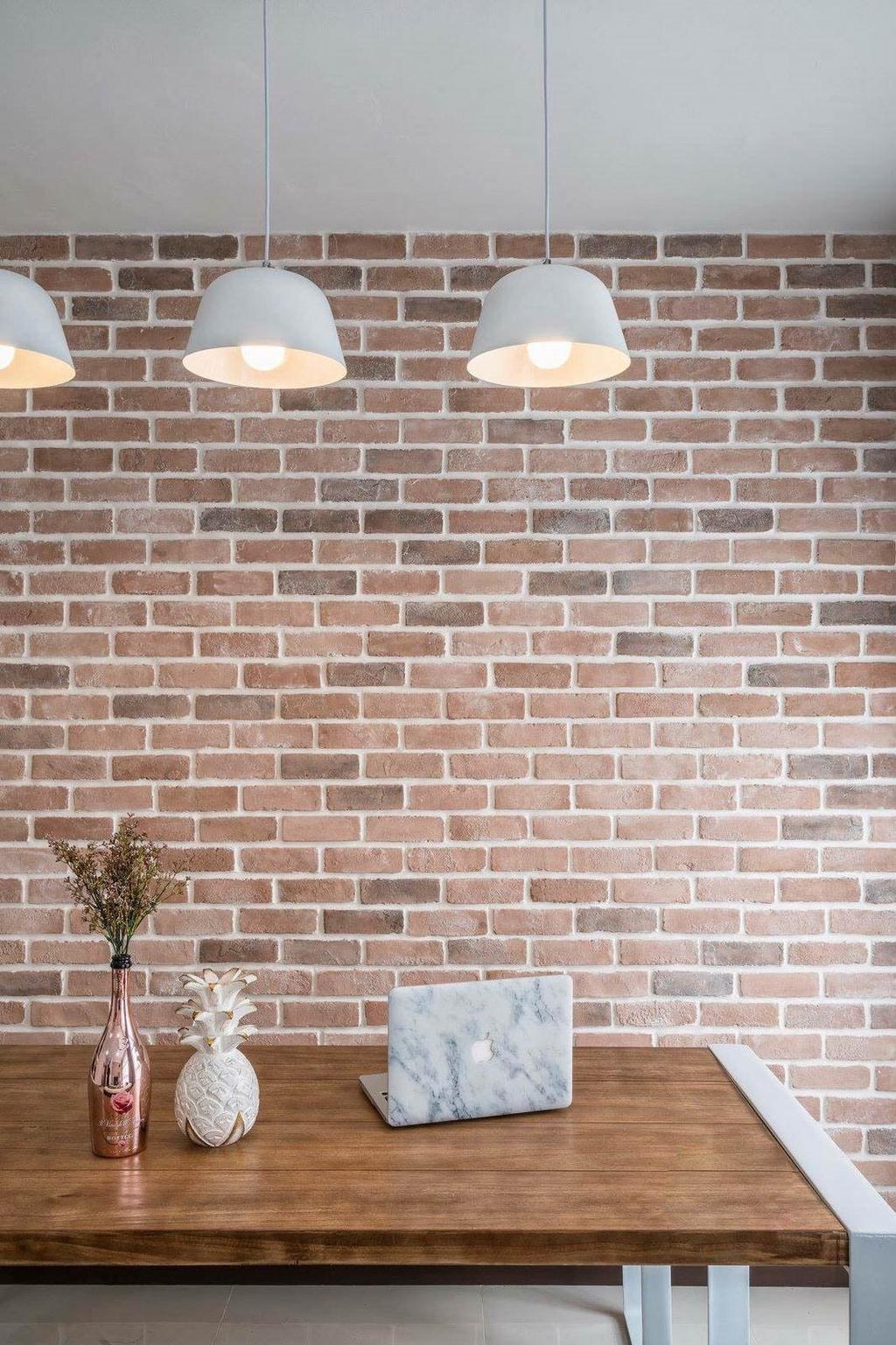 Contemporary, HDB, Dining Room, Choa Chu Kang Avenue 1, Interior Designer, MET Interior, Industrial