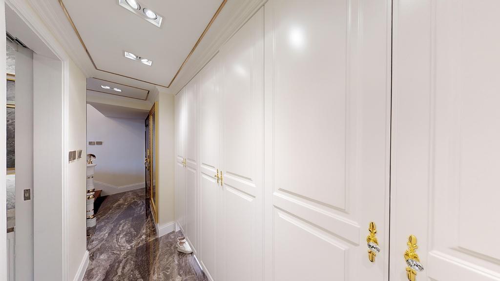 古典, 獨立屋, 加州豪園, 室內設計師, 和生設計