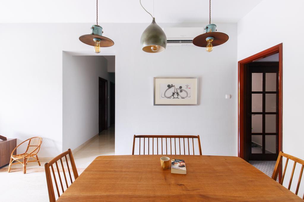 Contemporary, Condo, Dining Room, Hillside, Interior Designer, The Scientist