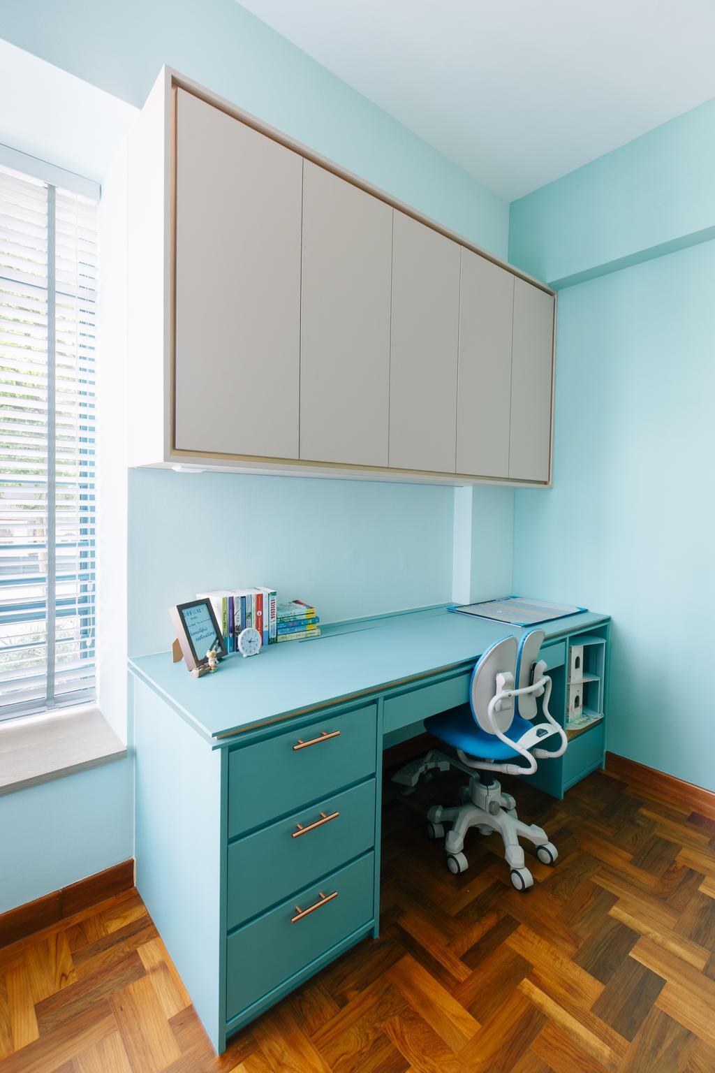 Contemporary, Condo, Bedroom, Hillside, Interior Designer, The Scientist