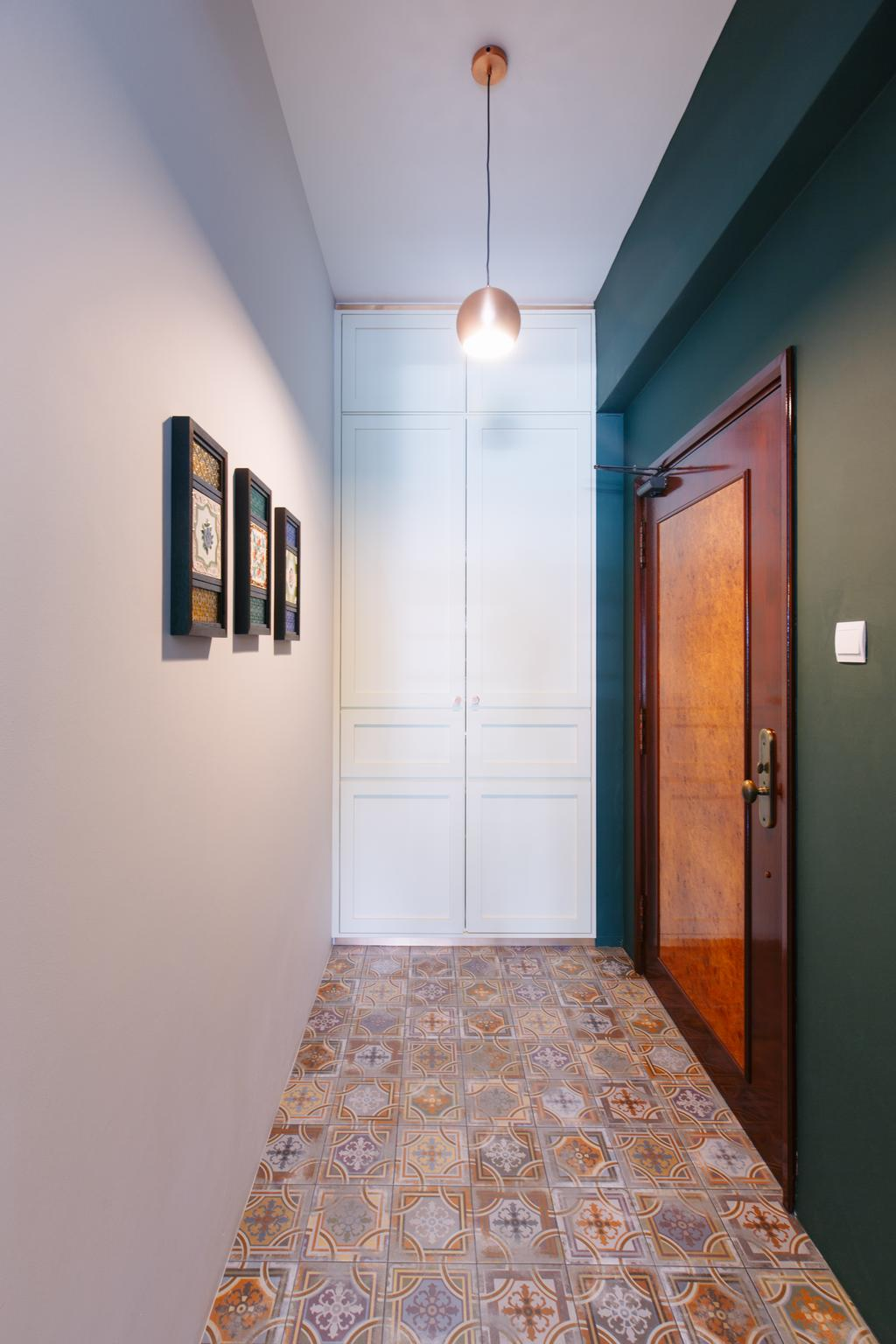 Contemporary, Condo, Hillside, Interior Designer, The Scientist