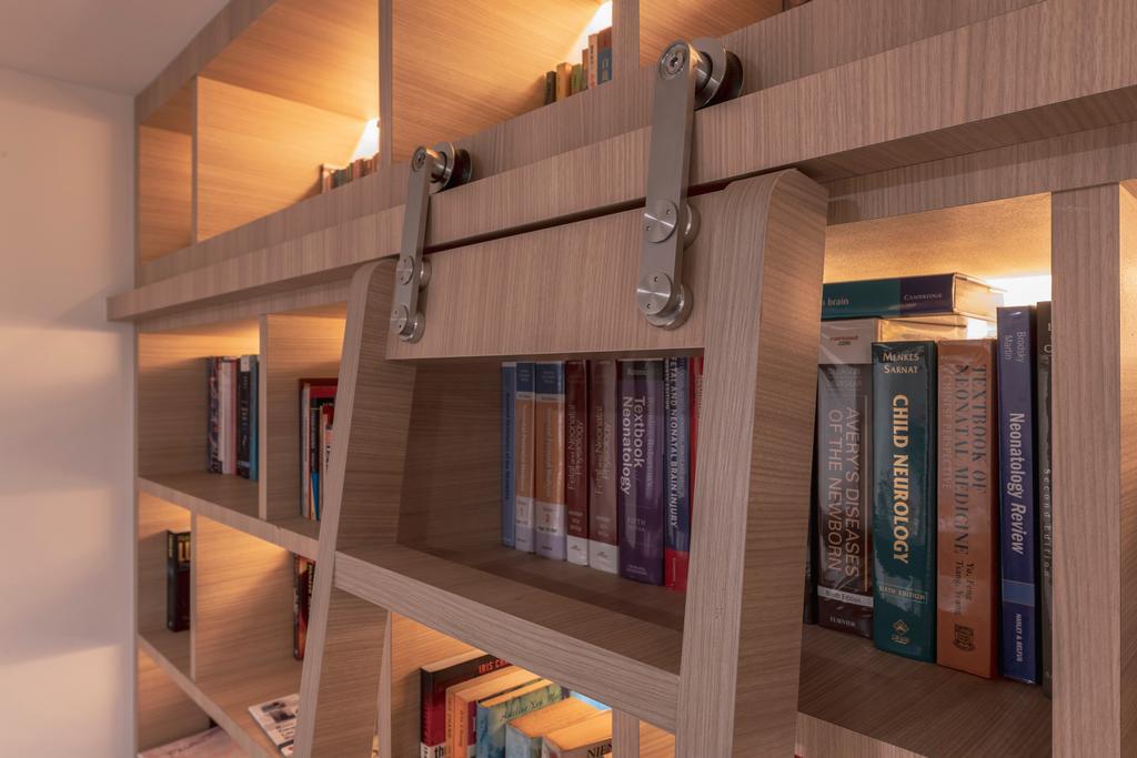 Contemporary, Landed, Serangoon Gardens Terrace, Interior Designer, Zenith Arc